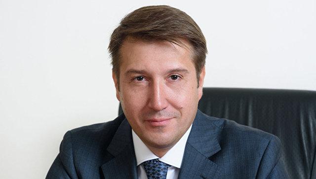 Заместитель министра энергетики РФ Вячеслав Кравченко. Архивное фото