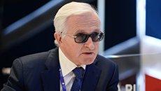 Президент Российского союза промышленников и предпринимателей Александр Шохин. Архивное фото