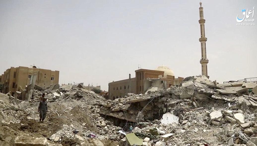 ООН: армия США совершает массовые убийства в Сирии