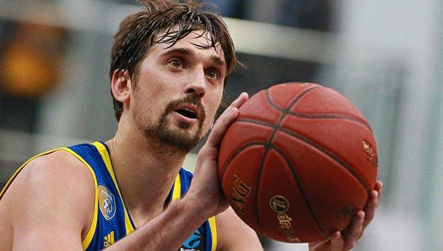 Алексей Швед: «ЦСКА силен, однако мытоже неслучайно вфинале»