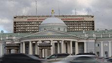 Институт скорой помощи имени Склифосовского. Архив