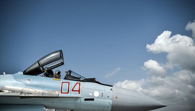 Истребители Су-35С доработают сучетом опыта, приобретенного вСирии