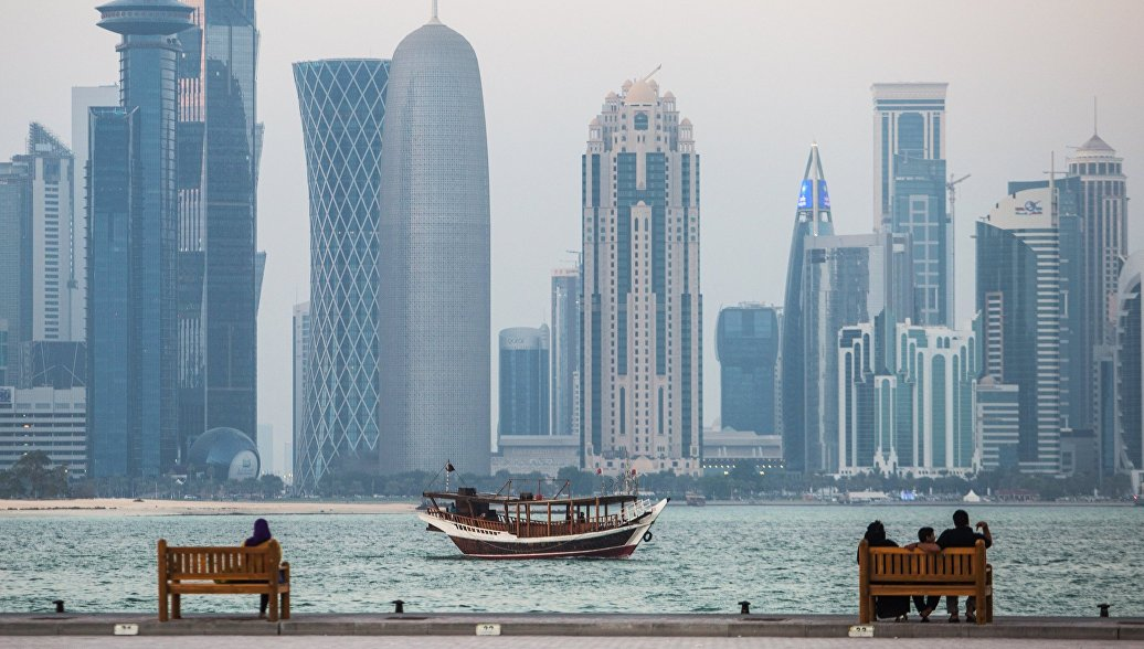 Маврикий разорвал дипломатические отношения с Катаром