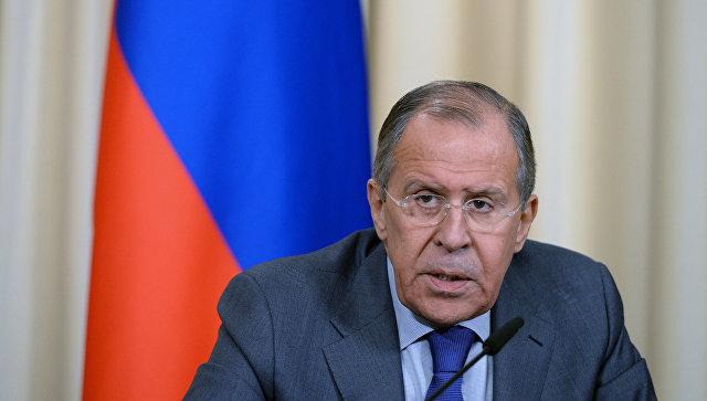 Лавров заявил, что у НАТО нет причин опасаться нападения России на альянс