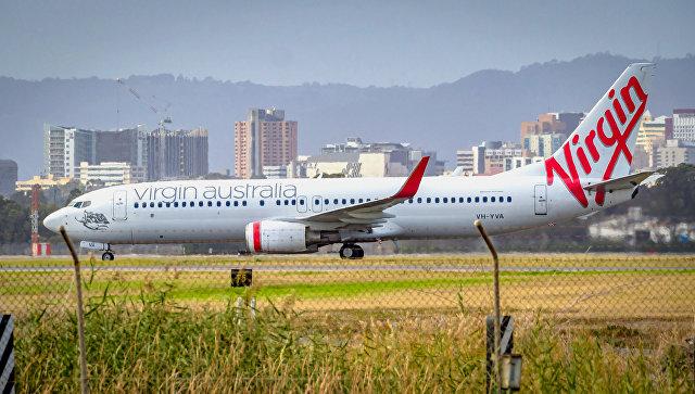 В австралийском аэропорту эвакуировали самолет из-за записки о заложенной бомбе
