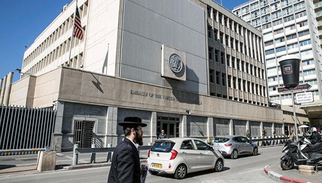Нетаньяху: Посольство вИерусалим готовы переместить шесть стран