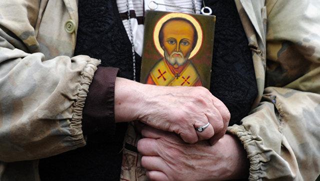 Васильев: Великорецкий крестный ход— настоящий бренд Вятки