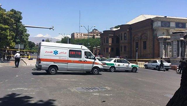 В Иране пять человек погибли от отравления метанолом