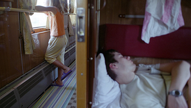 поезд москва-астрахань лотос фото