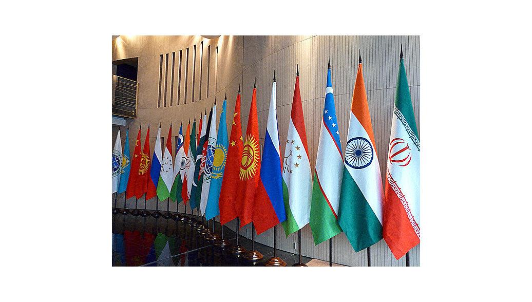 Индии и Пакистану вручили меморандумы об обязательствах в ШОС