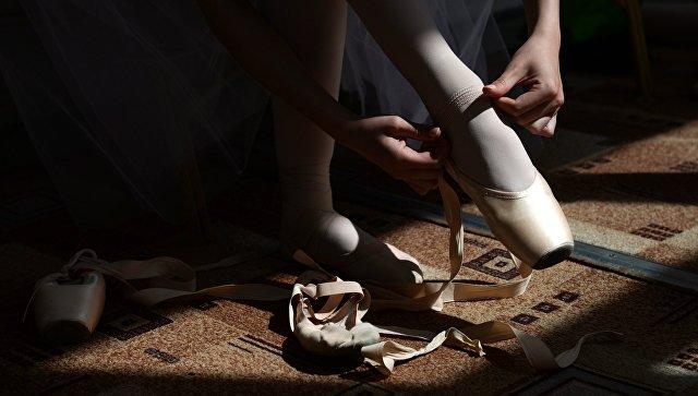 В Москве пройдет международный балетный фестиваль Бенуа де ла Данс