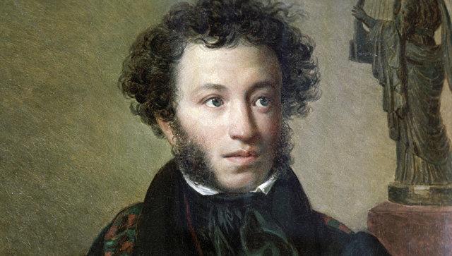 Вандалы разгромили монумент  Пушкину вМолдавии