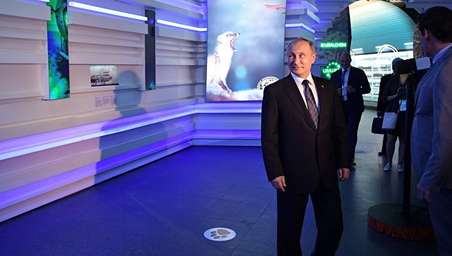 Картинки по запросу путин экспо 2017