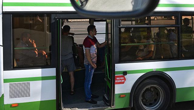 Маршруты автобусов изменятся на время проведения фестиваля фейерверков