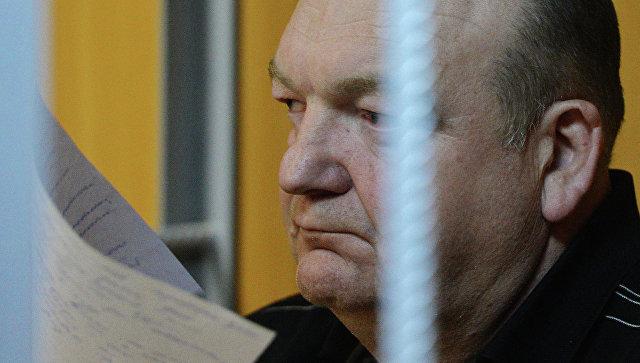 Экс-руководитель ФСИН Реймер признан виновным вхищении 1,3 млрд руб.