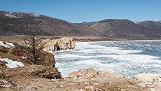 Правительство РФ выделило более 300 млн рублей на охрану Байкала