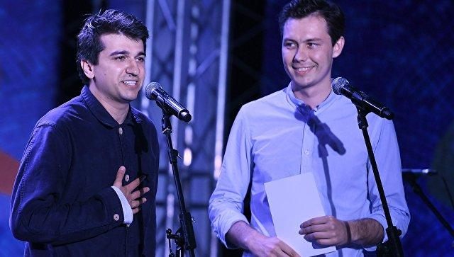 Российский режиссер получил приз кинофестиваля Кустурицы