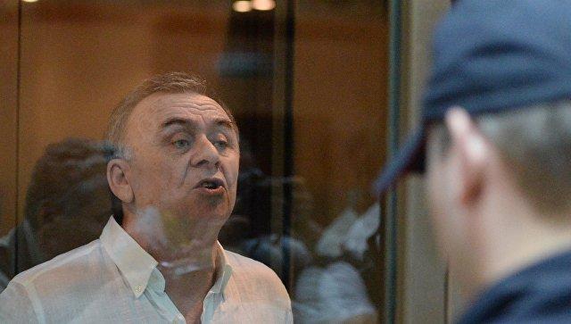 Лом-Али Гайтукаев. Архивное фото