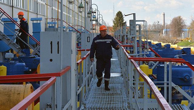 В «Нафтогазе» сообщили, что попробуют договориться с«Газпромом» попоставкам