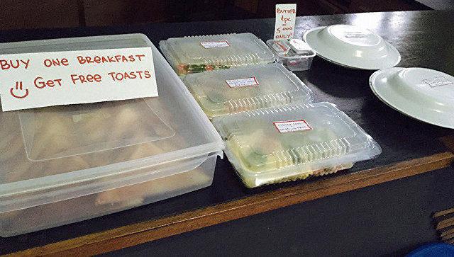1496401773 Россиянин, находясь в тюрьме на Бали, открыл собственный ресторан