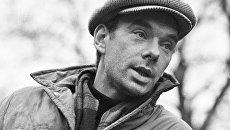 Народный артист РСФСР Алексей Баталов. Архивное фото