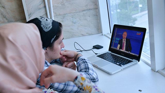Путин неответил, кого оставит после себя напосту президента РФ