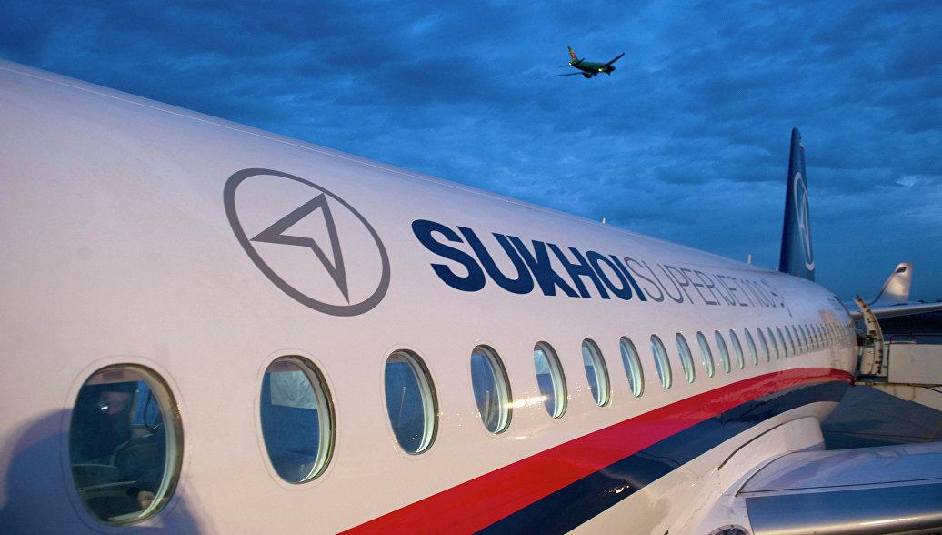 Иран купит российское авиационное оборудование на $21 миллиард