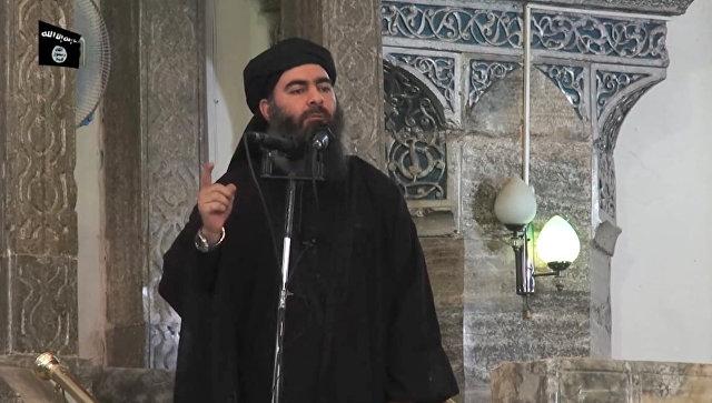 СМИ: боевики «Исламского государства» объявили о гибели своего главаря – Абу-Бакра аль-Багдади