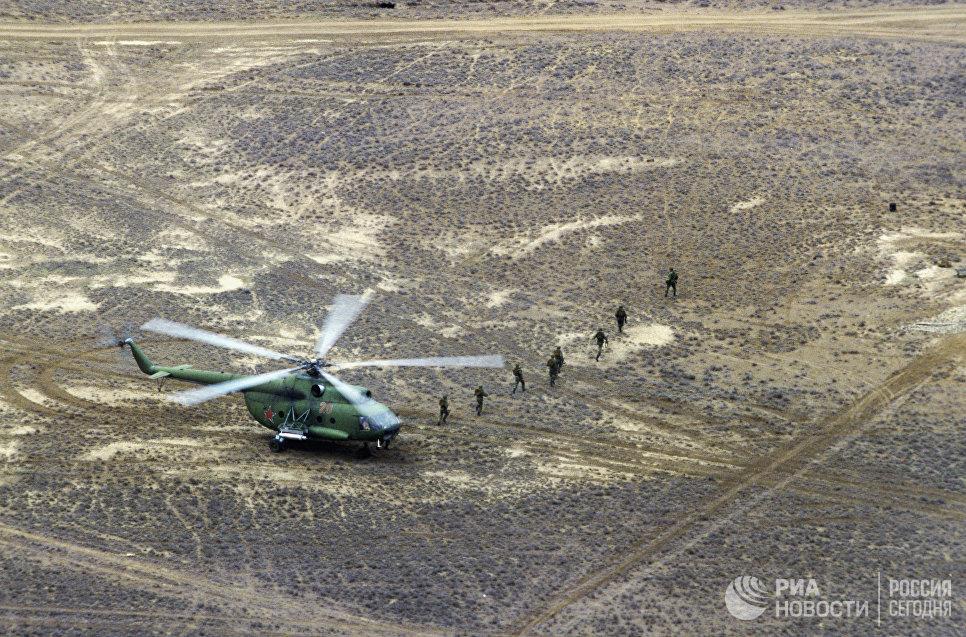 Ограниченный контингент советских войск в Афганистане