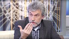 Игорь Мохов, директор Института физики атмосферы им. А.М.Обухова РАН
