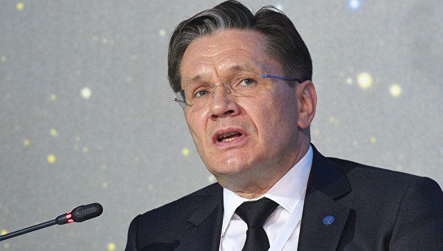 Генеральный директор государственной корпорации по атомной энергии Росатом Алексей Лихачев. Архивное фото
