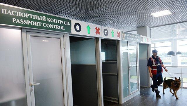 Неменее 1,5 млн граждан России невыпускают заграницу из-за долгов