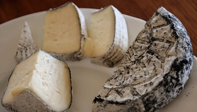В Нижегородской области планируется открыть производство итальянских сыров