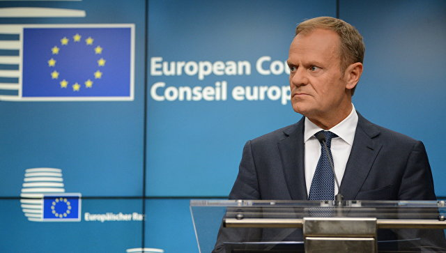 Туск сомневается, что Еврокомиссия введет санкции против Польши