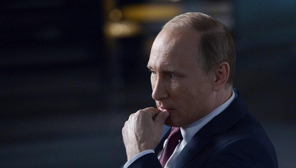 Путин призвал обеспечить независимость оборонки от иностранных деталей