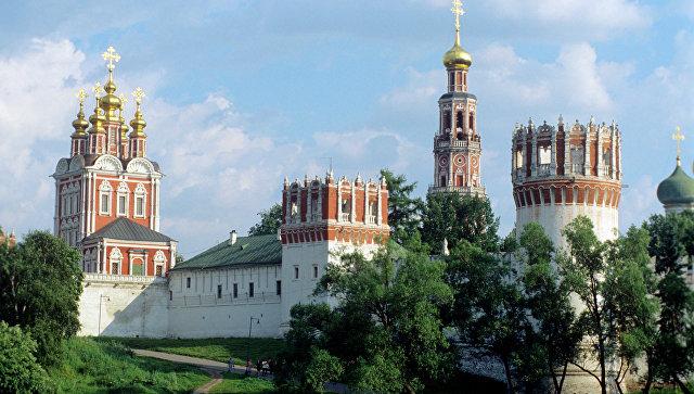 Путин подписал указ опраздновании 500-летия содня основания Новодевичьего монастыря