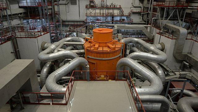 """В МИФИ создали программный комплекс для ядерных """"реакторов будущего"""""""