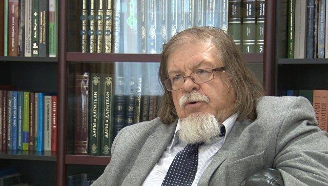 В.В. Рубцов