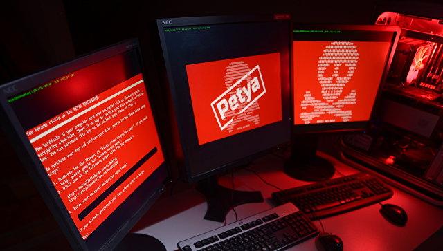 В руководстве  Севастополя отразили атаку сетевого вируса-вымогателя
