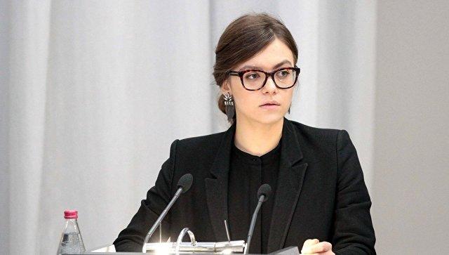 Купившая по ошибке завтрак с замглавы МВД Украины отказалась платить