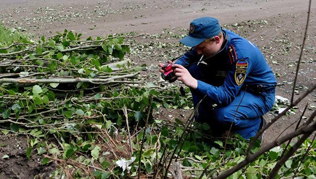 Власти ДНР заявили о теракте в центре Донецка