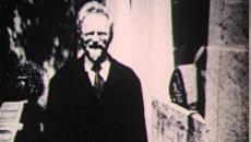 Самый радикальный из русских революционеров. Лев Троцкий. Архивные кадры