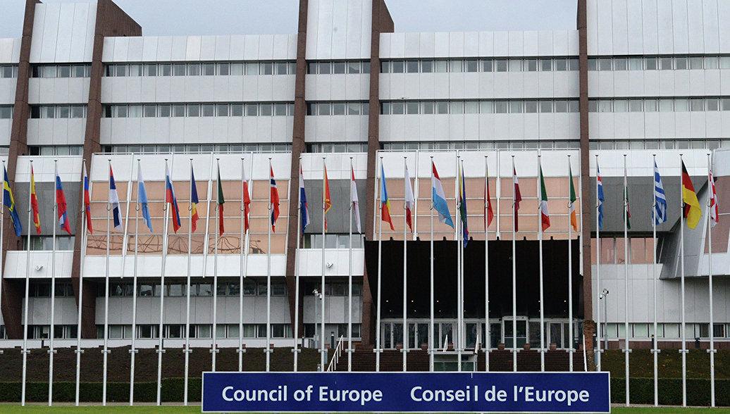 Глава ПАСЕ заявила, что взнос в Совет Европы не может делиться