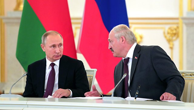 Лукашенко: Импортозамещение вРФ и Республики Беларусь  докажет самодостаточность стран