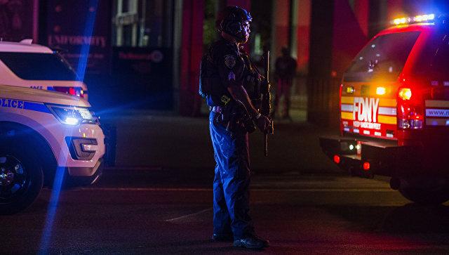 Генконсульство: жители России  непострадали при стрельбе вночном клубе вАрканзасе