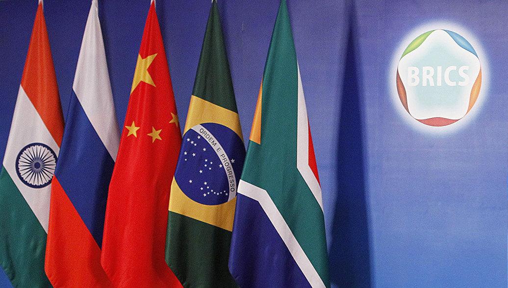 Неформальный саммит БРИКС открылся в Анталье