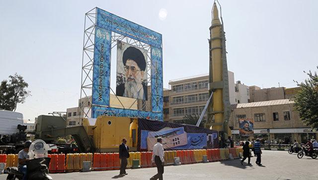 В МИД Ирана заявили о приверженности сделке по атому