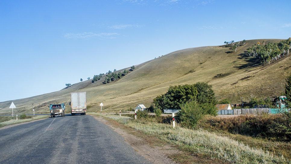 страховка для поездки в казахстан на автомобиле