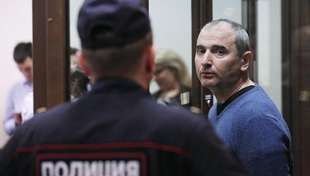 """Лидер хакеров """"Шалтай-Болтай"""" Аникеев подал прошение об УДО"""