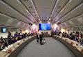 Официальная встреча Организации стран-экспортеров нефти в Вене